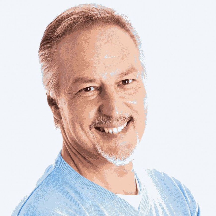 Bruce Gragson