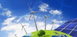 Brutálisan csökken az ára a szélenergiának
